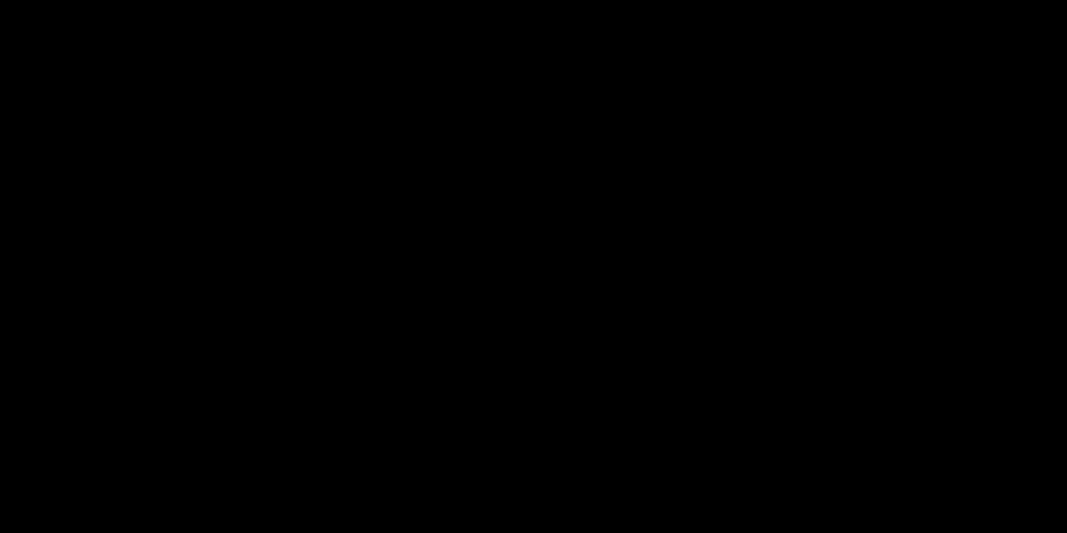 猫と心電図の波形イラスト